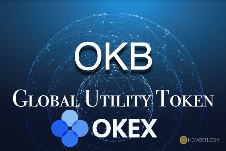 Криптовалютная биржа OKEx запускает собственный токен OKB