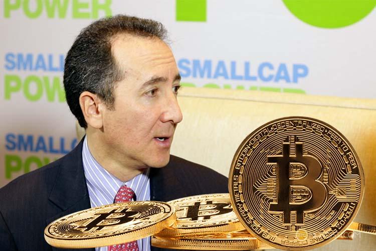 Питер Буоквар: биткоин может подешеветь в 10 раз