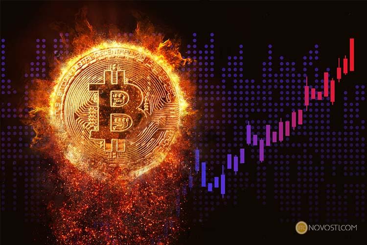 Рыночная капитализация криптовалют превысила $700 млрд