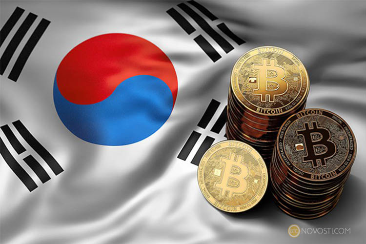 Южная Корея не будет запрещать торговлю криптовалютами