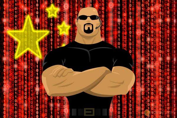 Китай блокирует веб-сайты связанные с торговлей криптовалютами и ICO