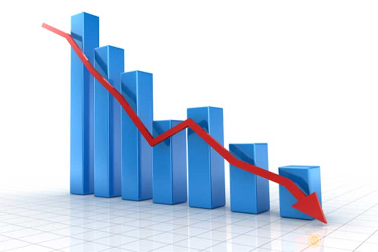 Курс биткоина упал ниже $7 000. Крипто распродажа продолжается