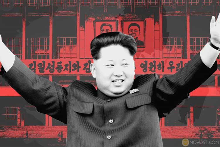 Северная Корея украла миллиарды долларов в криптовалюте, заявляет Южная Корея