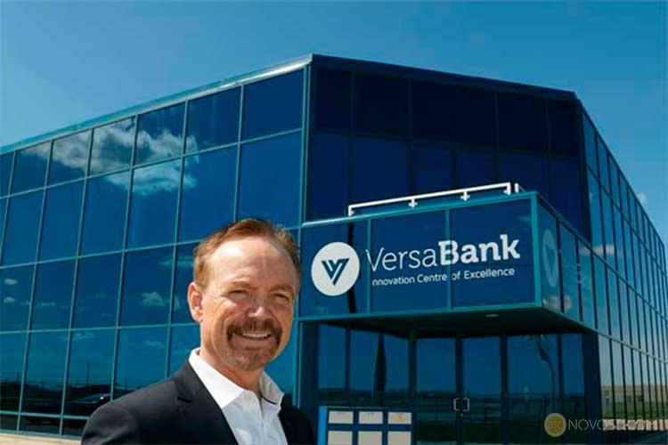 Канадский банк VersaBank создает хранилище для криптовалют