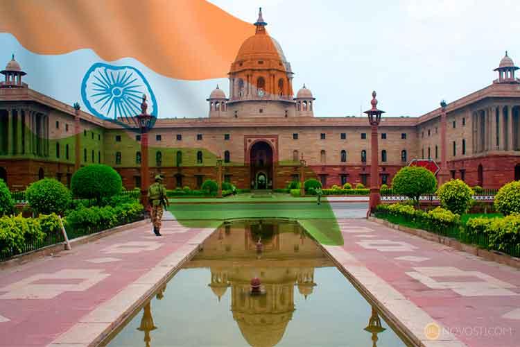 Правительство Индии ускоряет процесс регулирования криптовалют