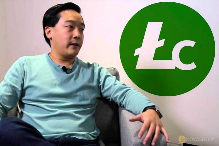 Основатель Litecoin Чарли Ли считает Litecoin Cash мошенничеством