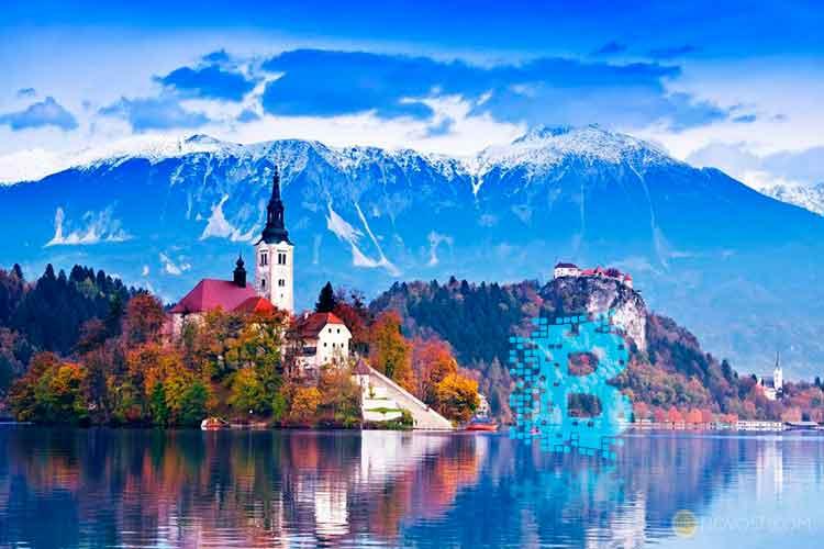 Словения стремится стать центром развития технологии блокчейн в Европе
