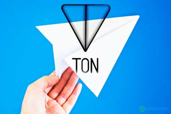 ICО Telegram собрал 850 миллионов долларов США