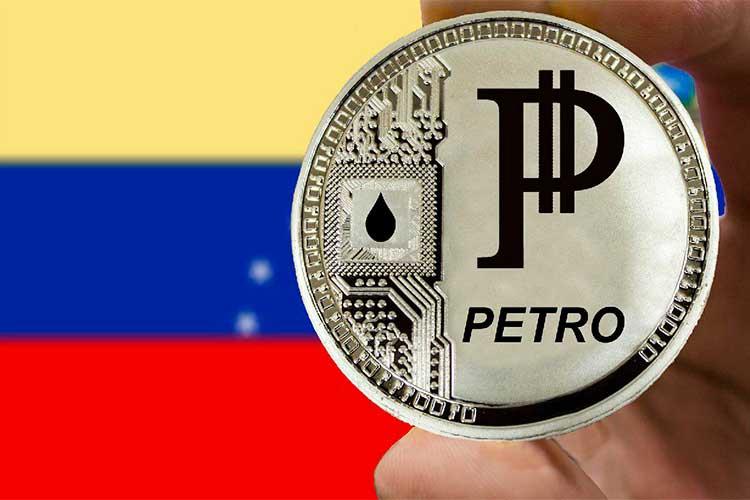 Венесуэла считает, что одной монеты недостаточно. Готовится новый токен «Petro Gold»
