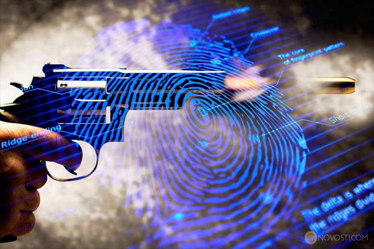 Может ли технология блокчейн контролировать огнестрельное оружие?