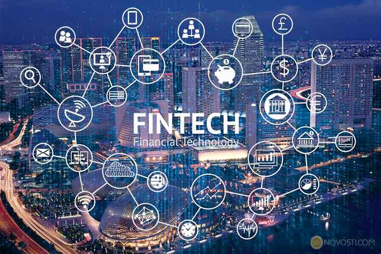 Индия и Сингапур объявили о сотрудничестве в области FinTech