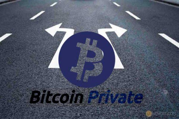 В сети биткоина состоится хардфорк Bitcoin Private с поддержкой протокола zk-SNARK