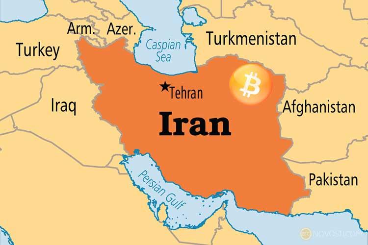 Правительство Ирана планирует выпустить государственную криптовалюту, не взирая на антикриптовалютную позицию