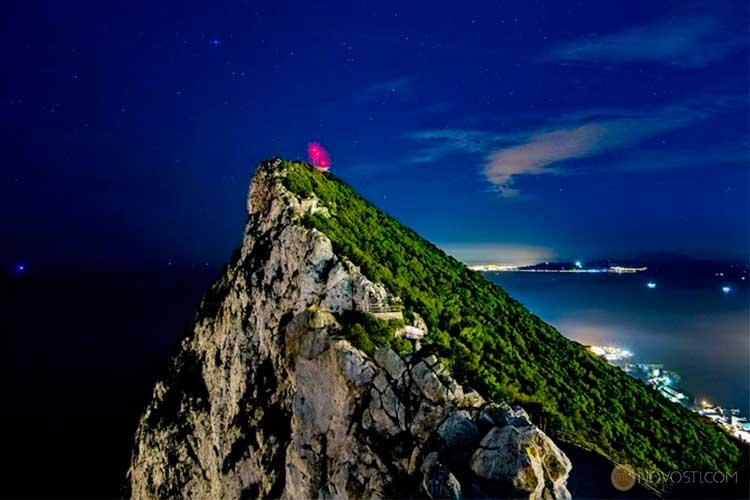 Правительство Гибралтара движется к регулированию ICO