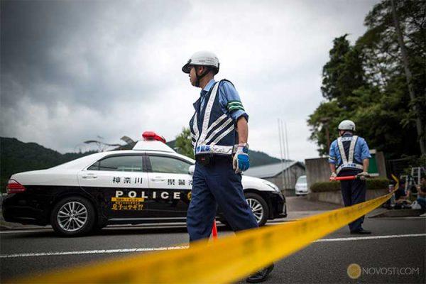 Токийская полиция опросила человека, замешанного в хаке Coincheck