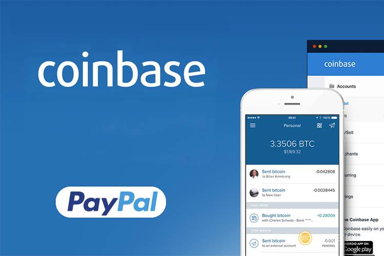Coinbase представляет простой способ оплаты, подобный PayPal