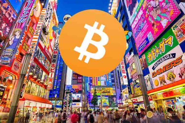 Япония установила налог для криптотрейдеров