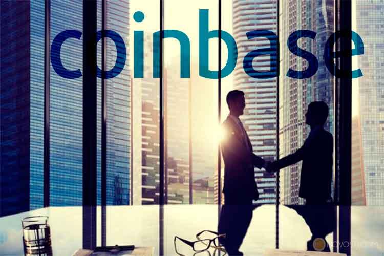 Coinbase пополняет свой состав специалистом из Силиконовой Долины