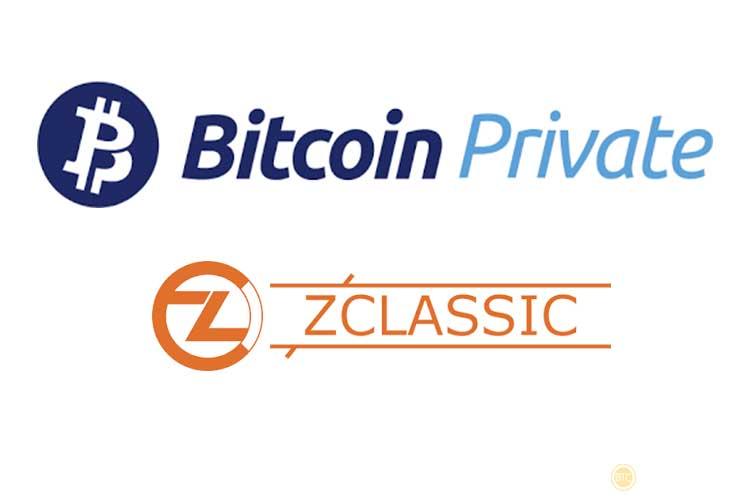 В сети Bitcoin и ZClassic состоялся хардфорк Bitcoin Private