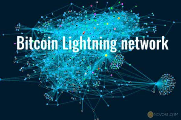 Сеть Lightning Network достигла 1000 активных узлов в сети Bitcoin