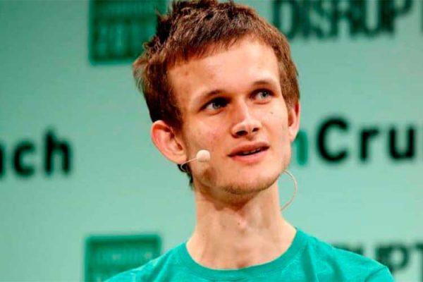Виталий Бутерин: Plasma Cash - это конец хаков криптообменов