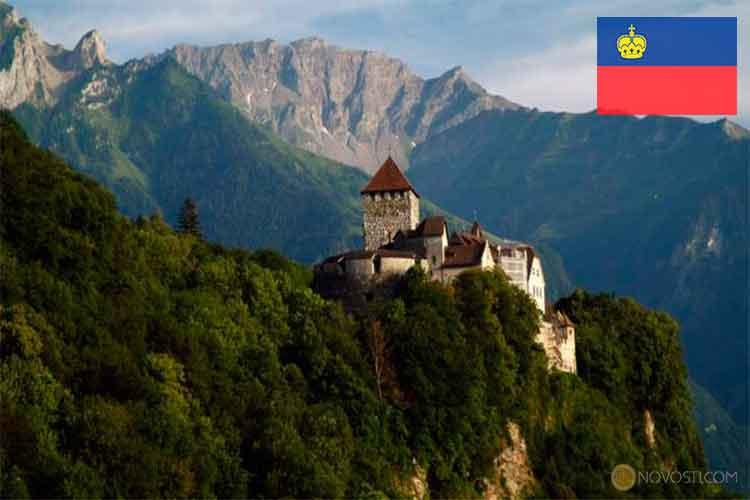 Наследный принц Лихтенштейна рассматривает возможность инвестирования в криптовалюты