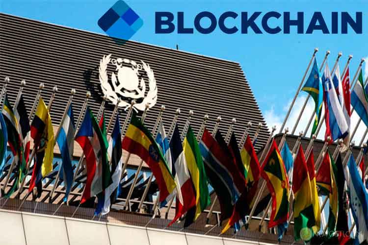 Стартап Blockchain сотрудничает с Организацией Объединенных Наций