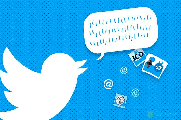 Twitter вводит запрет на криптовалютные объявления в соцсети