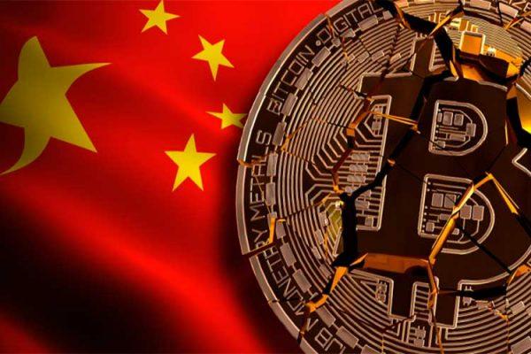Китай контролирует оффшорные криптовалютные биржи