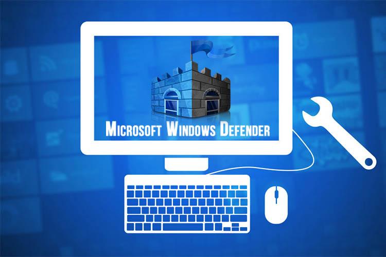 Windows Defender Antivirus предотвратил троянскую атаку 400 тысяч компьютеров вирусом-майнером