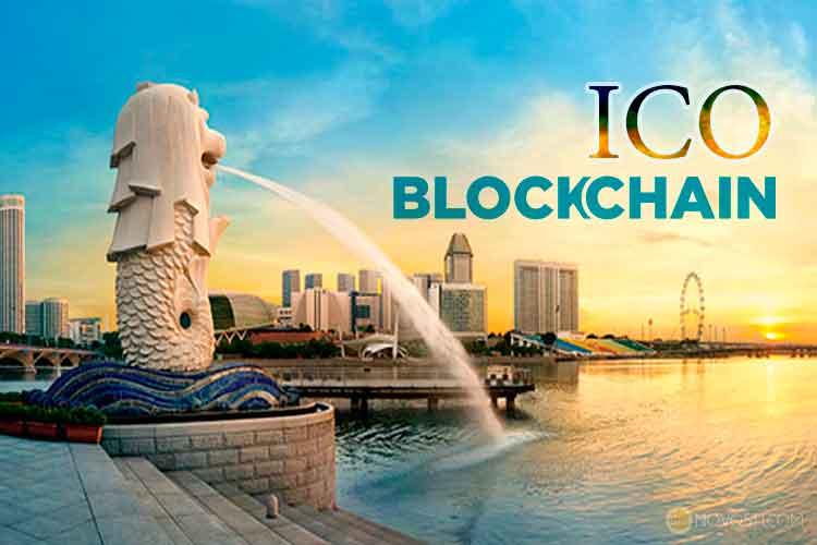 После запрета ICO в Китае, блокчейн стартапы ринули в Сингапур