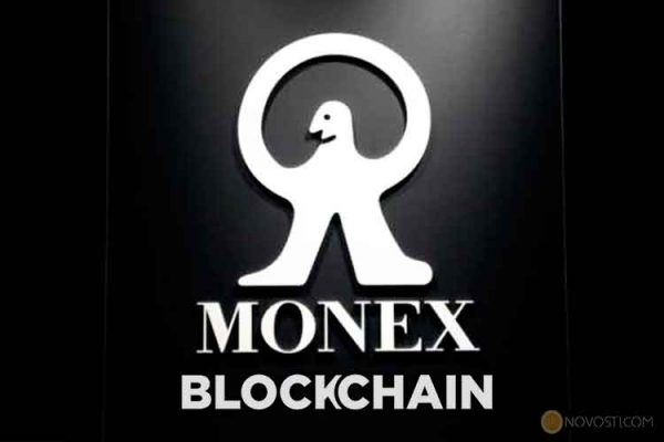 Владелец обмена Coincheck, Monex разрабатывает собственную блокчейн платформу