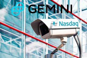 Биткоин-биржа Gemini задействует технологию Nasdaq для отслеживания манипуляций на рынке