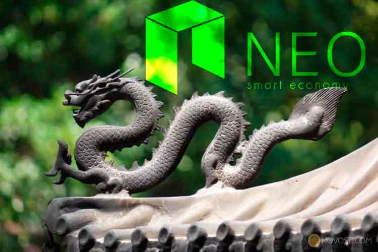 У NEO есть все, что бы оставаться на вершине китайского рынка криптовалют
