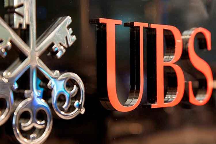 Финансовая блокчейн-платформа UBS совершает транзакции в режиме реального времени
