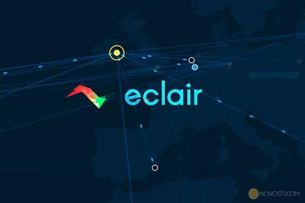 Eclair - биткоин кошелек  Lightning Network, теперь доступен на мобильных устройствах