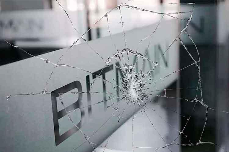 Samsung внесет конкуренцию в монополию Bitmain на рынке ASIC