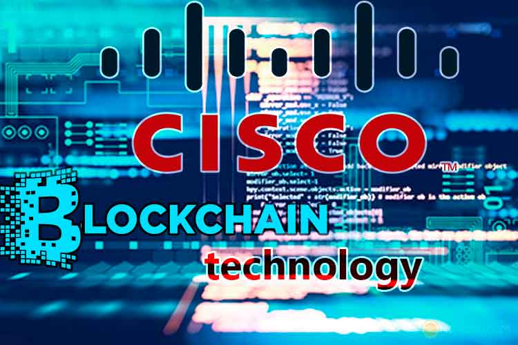 Cisco использует технологию блокчейн для разработки метода конфиденциальной групповой связи