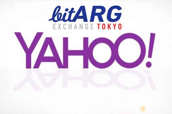 Yahoo! Япония приобретает долю в криптовалютной бирже BitARG