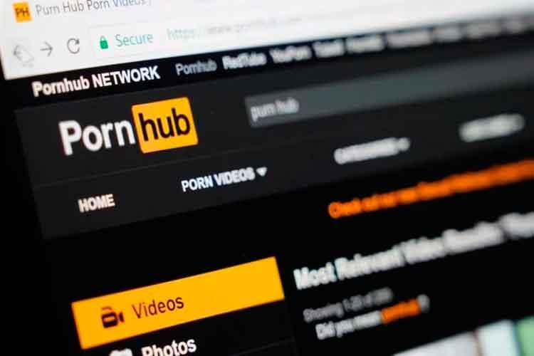 Pornhub начнет принимать криптовалюты в качестве оплаты на сайте