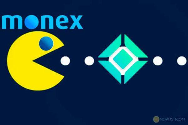 Японский онлайн-брокер Monex осуществляет поглощение криптовалютной биржи Coincheck