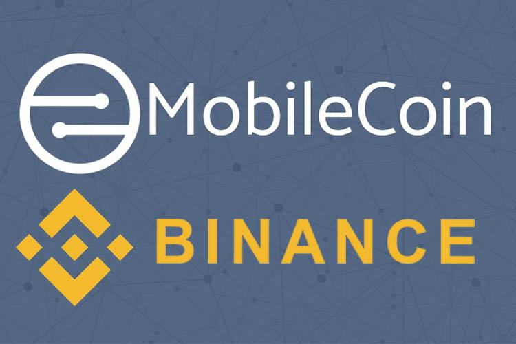Binance направляет $30 млн инвестиций в криптопроект MobileCoin