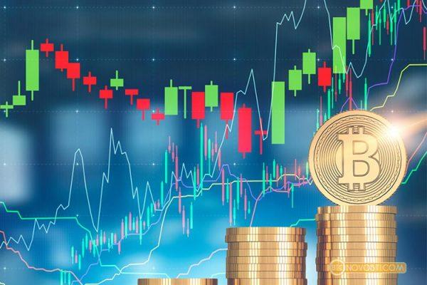 Bitcoin Rally - сильный индикатор для криптовалют вернуться на рынок быков