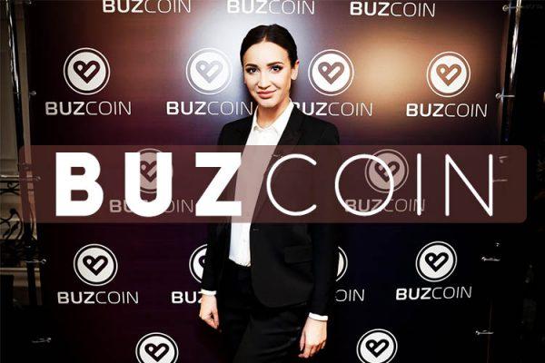 Ольга Бузова запустила ICO и создала собственную криптовалюту Buzcoin