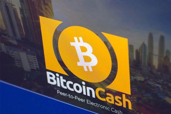 Цена Bitcoin Cash продолжает расти достигнув отметки в 1400 долларов