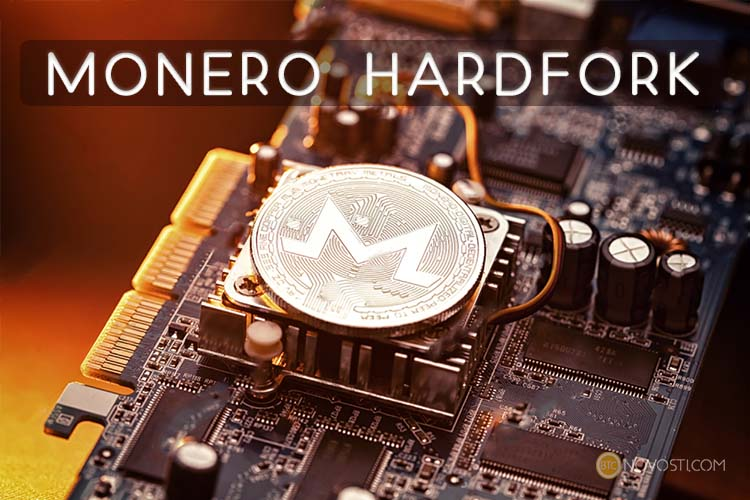 Состоялся хардфорк в сети Monero, который перекроет кислород ASIC-майнерам