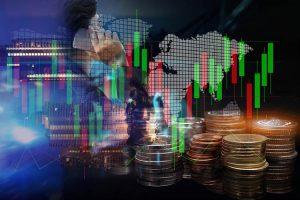 Крипторынок показывают незначительный рост, общая рыночная капитализация приближается к $ 392 млрд