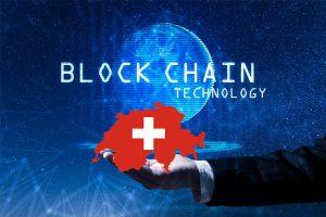 Швейцария впервые заняла первое место в рейтинге Топ-10 самых благоприятных для блокчейн стран Европы