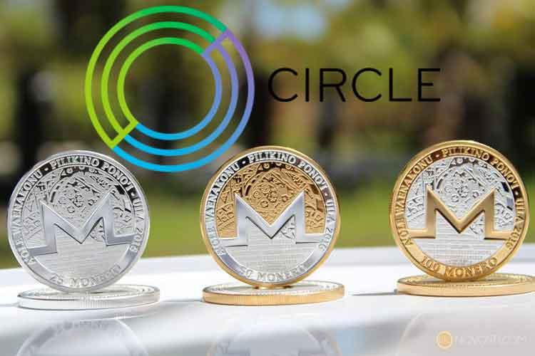 Monero теперь доступен в приложении Circle Invest Crypto