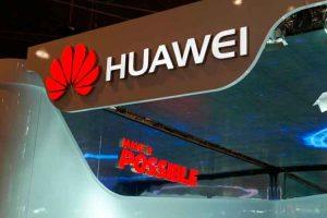 Huawei и BTC.com разрабатывают криптовалютный кошелек для смартфонов